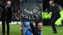 Steve McClaren: Derby County's wally with a brolly or a coaching king?