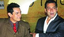 When Aamir Khan missed his buddy Salman Khan