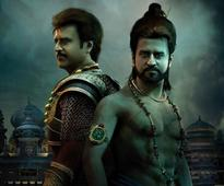AR Rahman in awe of Rajini's Kochadaiyaan