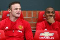 Man United star reveals dressing room secrets: This is where everyone looks