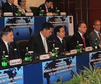 APEC trade ministers meeting closes in Indonesia