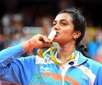 Rio 2016: Silver may not improve Sindhu's rank