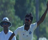 Easwaran, Nadeem perform as India A clinch series