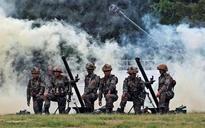 Kashmir: 2 terrorists killed as Army foils infiltration bid in Uri