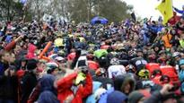 Crowds 'phenomenal' at Tour de Yorkshire