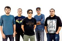 Catch Rock N' Roll legends Indus Creed perform in Mumbai... for free