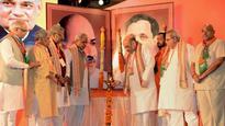 Amit Shah said will make BJP a pan India party from panchayat to parliament: Ravi Shankar Prasad