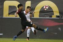Copa America: DeAndre Yedlin and USA 'going to go for a win' against Paraguay