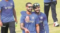 Why Shikhar Dhawan is back in India's Test team