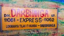 When Darbhanga-Mumbai Express train turned into a 'Bullet Train'