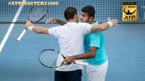 Bopanna-Dodig end as runners up at Montreal Masters