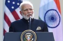 Have invited Ivanka Trump to lead US delegation in India, says PM Modi at White House