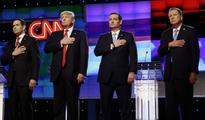 Will Marco Rubio block Tillerson as Trump's secretary of state?