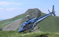 Heli-tourism service gains momentum in West Bengal