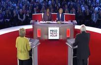 Democratic Debate Tops 8 Million Viewers Across PBS, CNN