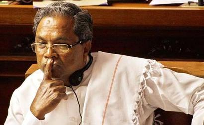 Siddaramaiah hits back at Modi, says he is morally not fit to be PM
