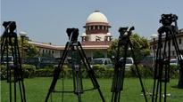 New provision of IT-Act making Aadhaar mandatory for filing is not discriminatory: Supreme Court