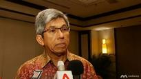 Yaacob asks MUIS to study feasibility of setting up Islamic college in Singapore