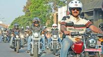 All eyes on Coimbatore-Pollachi bike rally