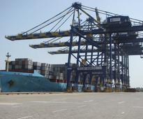 India: ICTT Vallarpadam Terminal Offers Deeper Draft
