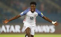 Weah hat-trick helps USA crush Paraguay to enter quarters