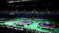 Australian wrestler hires lawyers to fight doping ban