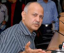 Manish Sisodia claims his Twitter account was hacked, says someone shared anti-Hazare posts
