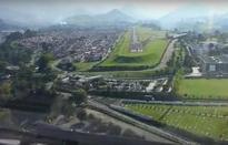 FRIDAY FLYING VIDEO: Columbian ATR