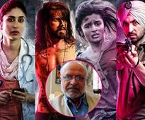 DISAPPOINTED AND DISGUSTED with Shyam Benegal Committee's suggestions for films like Udta Punjab!