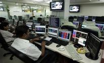 BSE Sensex soars in early trade, IIP data awaited