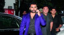 Sachiin Joshi joins hands with Ram Gopal Varma