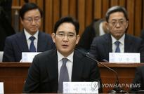 Samsung heir says will take responsibility for group's part in scandal