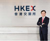 Hong Kong Exchanges CEO: Shenzhen-Hong Kong stock connect 'imminent'