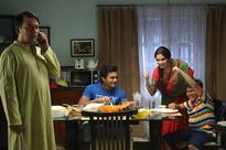First look of Pijus Saha's upcoming film 'Beparoyaa' unveiled