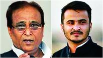 UP Elections 2017: Azam Khan shows son's seat the money; as minister released Rs 156 crore for Suar-Tanda