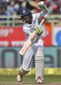 Haseeb Hameed admits 'mixed emotions' after England replacement Keaton Jennings scores debut century