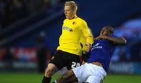 Gianfranco Zola hopes to keep Matej Vydra