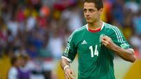 Chicharito will play for Mexico in Copa America Centenario, skip Olympics