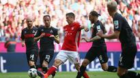 Bayern Munich 1 Cologne 1: Ancelotti drops first Bundesliga points