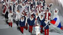 IOC bans Russia from 2018 Winter Olympics over systematic doping, clean athletes can play under neutral flag