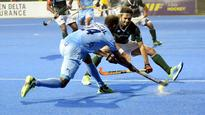 CWG 2018: Pakistan goalkeeper Imran Butt admits India hold the edge ahead of mouth-watering clash