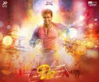 24 review: Suriya spins a fantasy with a magic watch