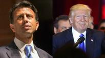 US Elections 2016: Not happy, but will support Trump over Hillary, says Bobby Jindal