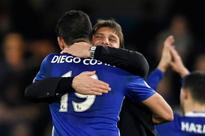 Football: Conte asks Costa to forget about going to China