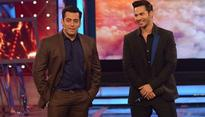 Not just Varun Dhawan, even Salman Khan to have a double role in Judwaa 2!
