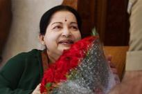 Governor visits Jaya, says she's 'recovering well'