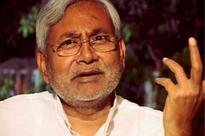 Nitish must resign if NDA breaks up: BJP