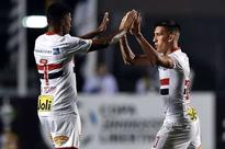 Copa Libertadores: Sao Paulo defeat Toluca 4-0 in round of 16 first leg