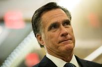 Peter Thiel gave Mitt Romney some prescient advice in 2012 — and was ignored