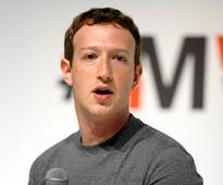 This one Facebook post cost Mark Zuckerberg a whopping $3.3 billion